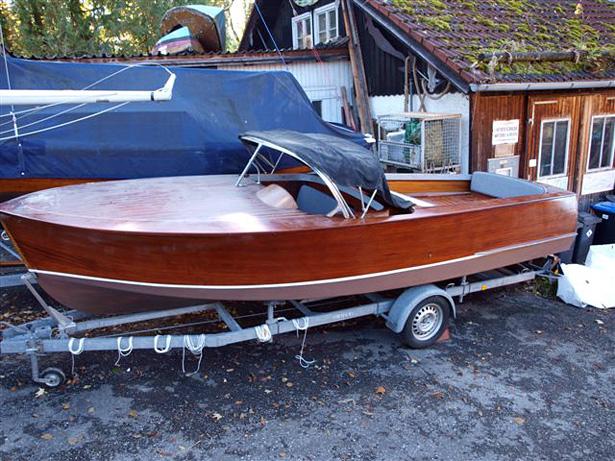 abbate motorboot klassiker bootswerft simmerding berg leoni am starnberger see. Black Bedroom Furniture Sets. Home Design Ideas
