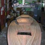 Bootsrestaurierung