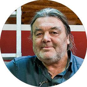 Ernst Simmerding