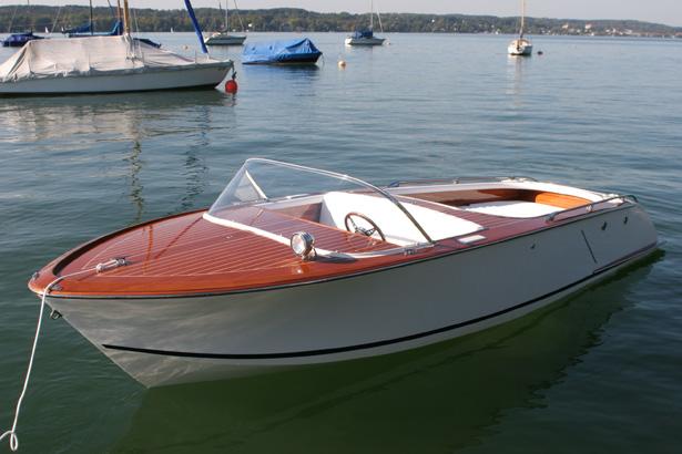 Neue Boote