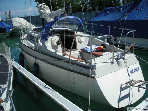 Rebell Seaskip III