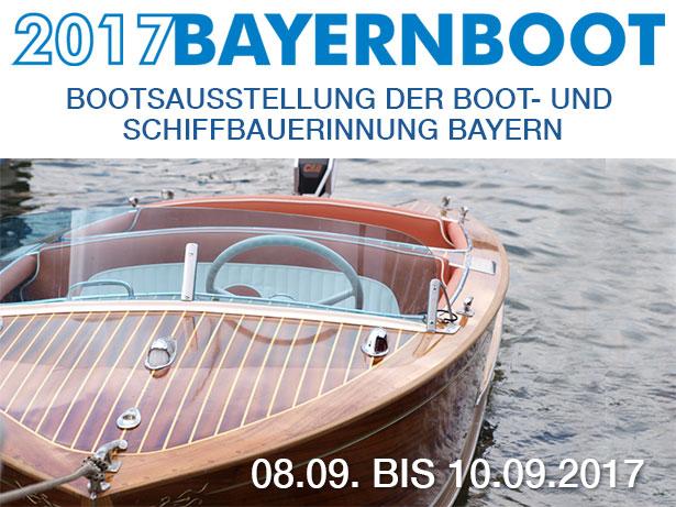 Bayernboot 2017