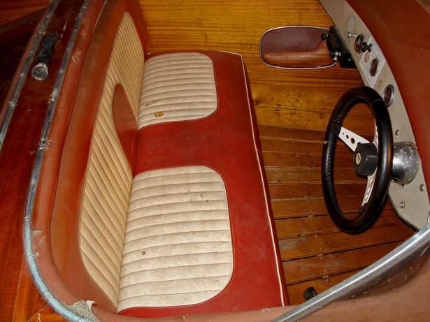 Rambeck Motorbootklassiker