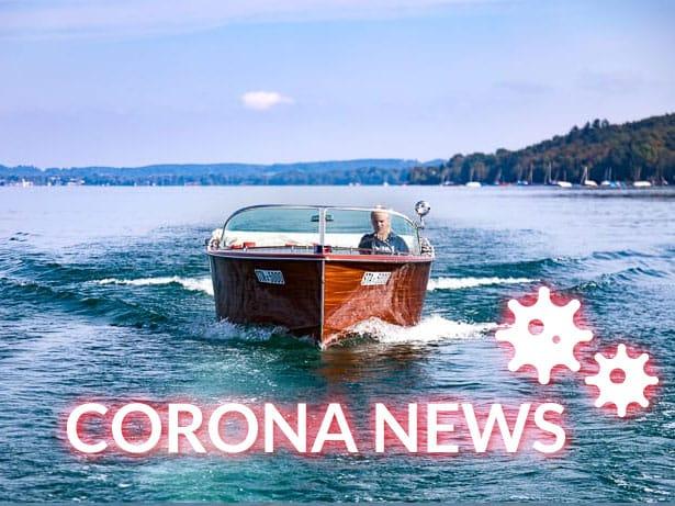 Wassersport zu Zeiten von Corona