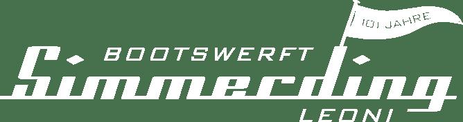Bootswerft Simmerding – Berg/Leoni am Starnberger See