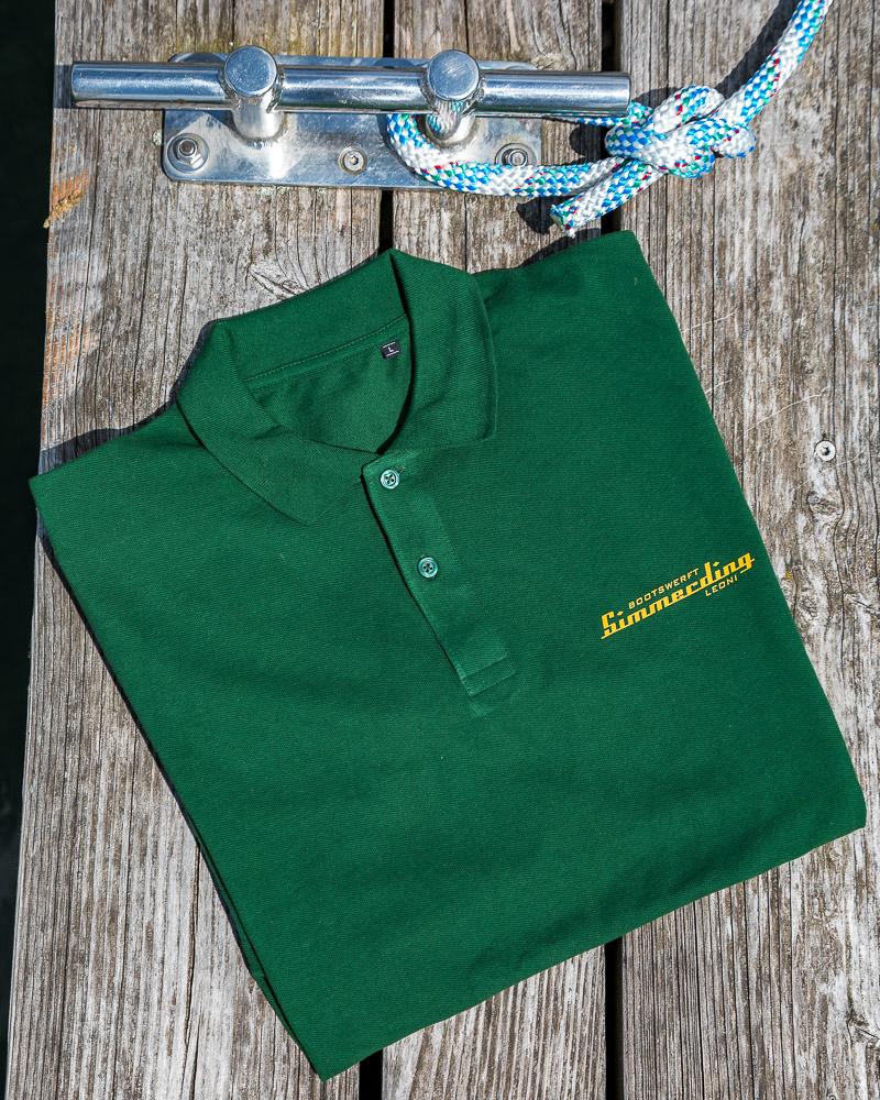 Simmerding Kollektion Polo Shirt