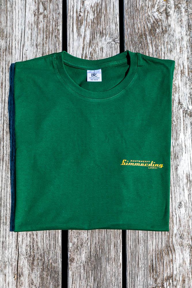 Simmerding Kollektion T-Shirt